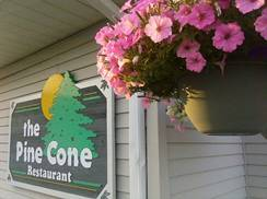 Image for Pine Cone Restaurant, The